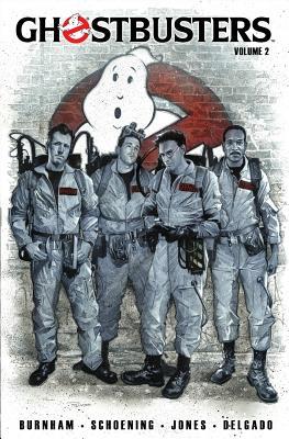 Ghostbusters By Burnham, Erik/ Burnham, Erik (ILT)